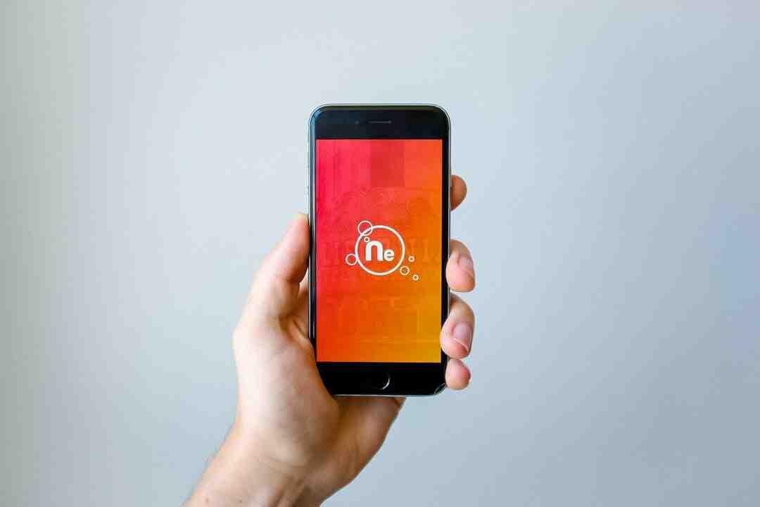 Comment changer l'icône d'une application ?
