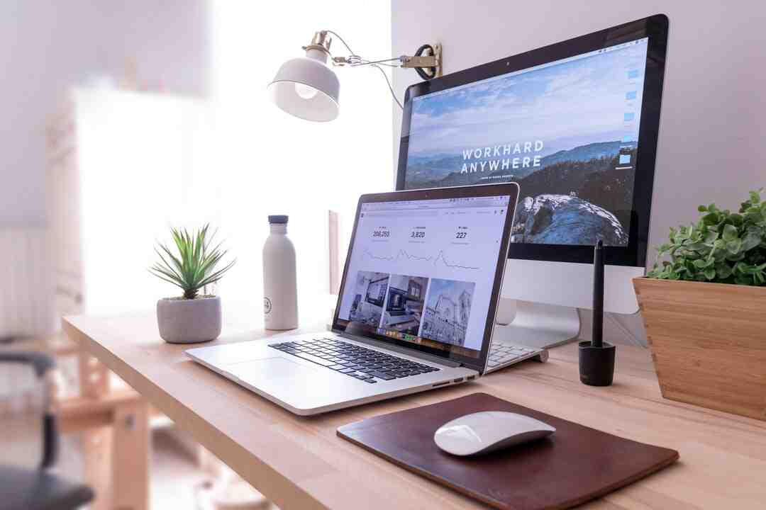 Comment creer un site web pour son entreprise ?