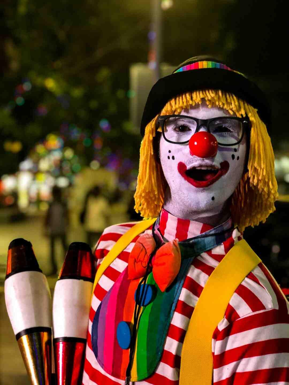 Comment devenir clown