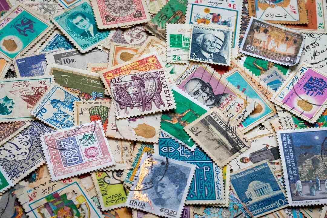 Comment trouver la valeur d'un timbre