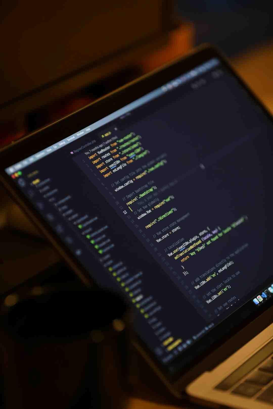 Comment activer javascript sur google