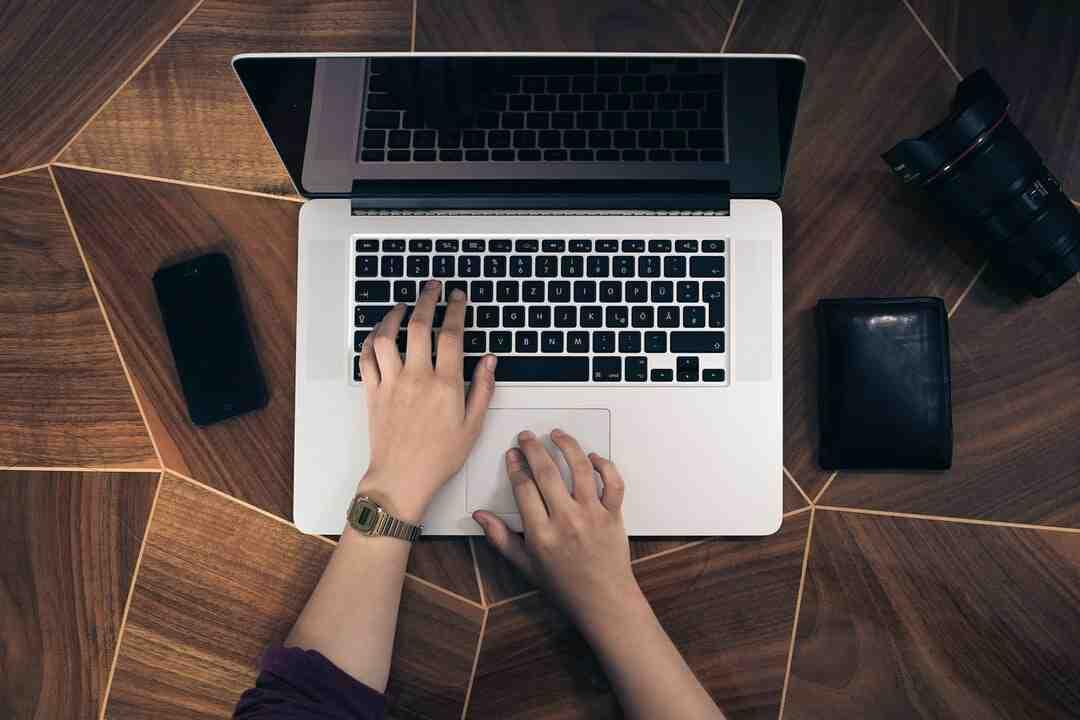 Comment créer un site internet